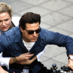 Knight and Day starring Tom Cruise and Cameron Diaz
