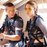 Mr. & Mrs. Smith starring Brad Pitt and Angelina Jolie