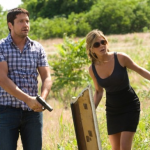 The Bounty Hunter starring Gerard Butler and Jennifer Anniston